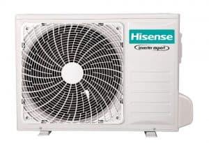 Hisense 5 kW multi kültéri egység